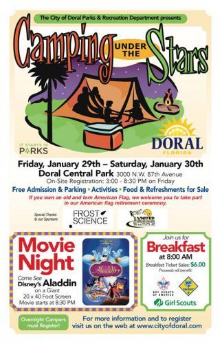 doral-joins-scouts-to-camp-out-in-the-park